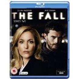The Fall Series 2 [Blu-ray]